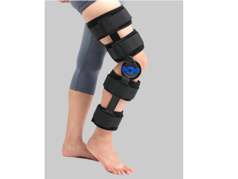 可调式膝部护具Ⅱ HNT-L002